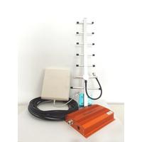 Amplificador Repetidor De Señaltelcel-movi-iusa-unefon 1000m