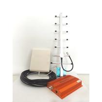 Amplificador Repetidor De Señal Telcel-iusa-unefon Nextel