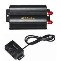 Sensor Shock De Vibración Impacto Para Gps Tracker Con Envío