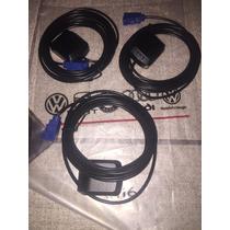 Antena Gps Rns 315 Rns 510 Vw Acsesorio Opcional