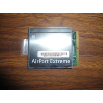 Tarjeta Airport Extreme Para Equipo Mac Usada