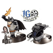 Apptivity Batman The Dark Knight Rises Con Accesorios Igo!