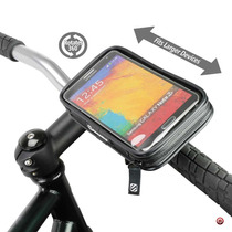 Scosche Proxl Funda Impermeable Galaxy S6 Edge Manubrio Bici