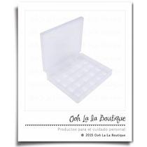 Caja Vacía Para Bobinas De Máquina Coser Doméstica #289