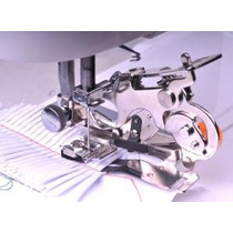 Ruffler Máquina De Coser Prensatelas - Se Adapta Euro-pro Ja