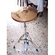 Atril De Hi-hats Base De Contratiempos Nuevo Evolution V7