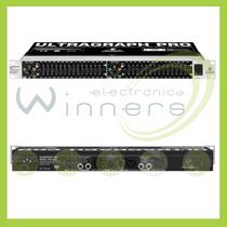 Ultragraph Pro Fbq1502 Behringer - Electronica Winners