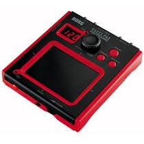 Korg Mini Kaoss Pad Procesador De Multi Efectos De Touch Pad