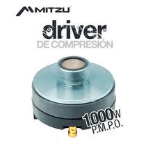 Driver Titani Marca Mitzu 1000watts Medida: 1-3/8
