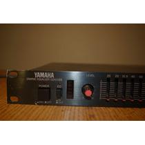 Ecualizador Grafico Yamaha Gq1031bii