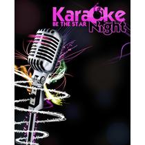 Karaoke Dj En Disco Duro De 1 Tb