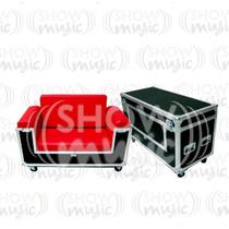 Sillon Case Rack Con Materiales De Alta Calidad