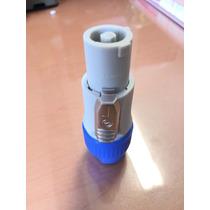 Conector Power-con Venetty 750-676 Nac3fcb Winners