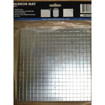 10pk Espejo Espejos Para Esfera Disco Dj Laser Bar Refaccion