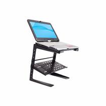 Soporte De Laptop Para Dj Profesional Eleva