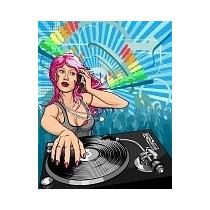 Disco Duro Master De 3tb Con Todo Para Tus Eventos Avqro