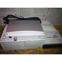 F-control Behringer Fca202 Interface De Audio