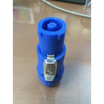 Conector Power-con Venetty 750-672 Nac3fca Winners