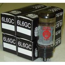 Bulbo 6l6 Nuevo Electroharmonix Made In Rusia 6l6eh Bulbos