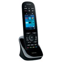 Exclusivo Control Remoto Con Touch Screen Logitech Harmony
