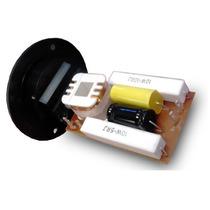 Crossover Para Bafle 3 Vias, Conectores Plug & Play 150watts