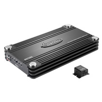 P3 Amplificador Lanzar Dct425 4000 Watt 4 Channel