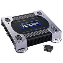 P2 Legacy La1800dbk 1800 Watt Mono-block Class-d Amplifier