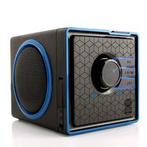 Tm Bocinas Gogroove Sonaverse Bx Portable Stereo Speaker