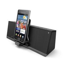 Tm Bocinas Iluv Mobiair Bluetooth Stereo Speaker Dock