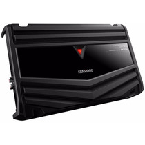 Tb Amplificador Kenwood Kac-7406 Car Audio 800w Watt 4/3 Cha