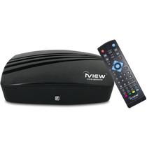 Decodificador Convertidor Iview Hd Tv Analogico A Digital