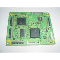Jp60103 Tarjeta Logica Refaccion Tv Plasma Hitachi 42hds52a