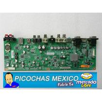 Eax61551805 Ebr0300092 Tarjeta Main Para Monitor Plasma 42