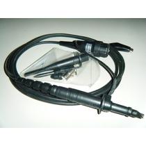 Puntas Para Osciloscopio Atenuador 10:1/1:1 100mhz