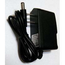 Eliminador De Corriente Ac 9v 1a 5.5 X 2.1mm