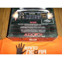 Autoestereo Cassette Pioneer Kenwood Alpine Audiovox
