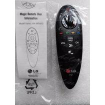 Control Magic Motion An-mr500 Solo Control Smart Tv Lg