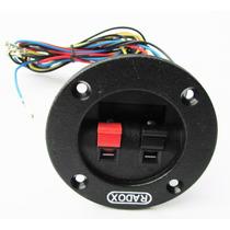 Crossover Para Bafle 3 Vias, Conectores Plug & Play