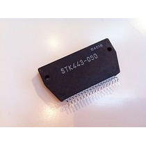 Circuito Integrado Stk443-050 100% Original Envio Inmediato!
