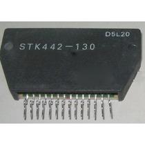 Circuito Integrado Stk442-130 Amplificador