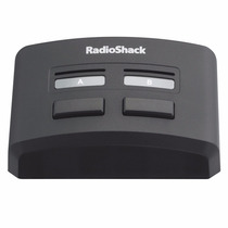 Composite Av Selector Switch Radioshack
