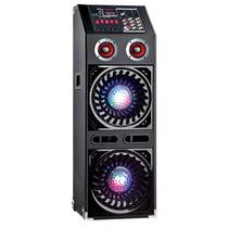 Consola Power Acoustik Ppa-2100l Subwoofer 10 C Amplificador