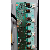 Fuente Poder Rdenca355wjqz Sharp Lcd 32