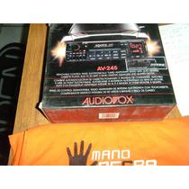 Autoestereo Cassette Pioneer Alpine Sony Kenwood Audiovox