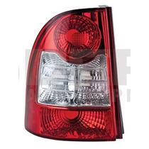 Calavera Fiat Strada 2007 - 2013 Exterior Izquierda