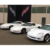 Refacciones, Partes Y Accesorios Para Corvette C4 C5 Y C6