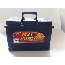 Bateria Acumulador Full Power Tipo (fp-48/91(ln3))