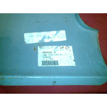 Vw Karmann Ghia Fender Seccion De Guardafango Forntal Derech