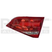 Calavera Audi Int A4 2009-2010-2011 4 Puertas