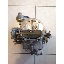 Carburador Motorcraft Nuevo Original Ford Y Rambler 6 Cil.